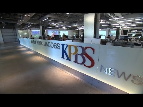 This is KPBS