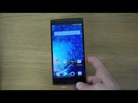 Oppo Find 7: hands-on from YouTube · Duration:  5 minutes 26 seconds
