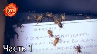 МастерШеф. Сезон 6. Выпуск 25. Часть 1 из 4 от 22.11.16