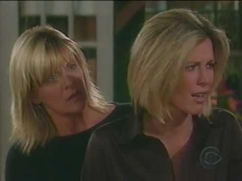 Guiding Light 10-21-04 Reva tells Cassie that JB is Jonathan