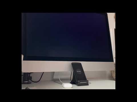 Photoshop Crashes iMac