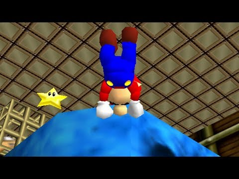 Ttc Stomp On The Thwomp 5x Unpolished Super Mario Bros Video