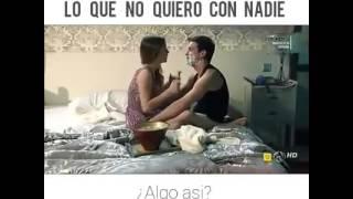 EL TRAILER DE 3 METROS SOBRE EL CIELO, POR TU AMOR!