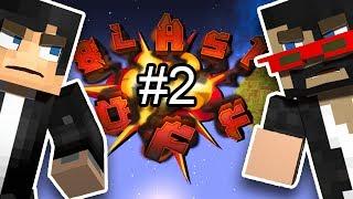 Minecraft: BLASTING OFF AT THE SPEED OF LIGHT