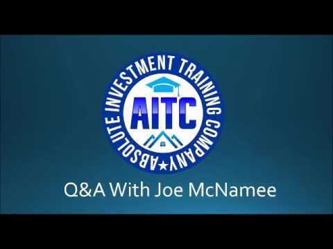 Real Estate Investing Free Educational Q&A June 10 2016