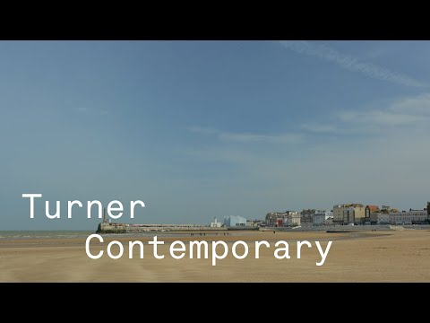 Could your business work with Turner Contemporary?