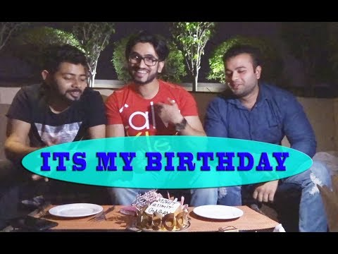 HOW PUNJABI'S CELEBRATE BIRTHDAY PARTY  *ITS MY BIRTHDAY* | MK VLOGS OFFICIAL