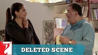 Lying To Your Dad Can Be Tricky - Deleted Scene 1 - Bewakoofiyaan