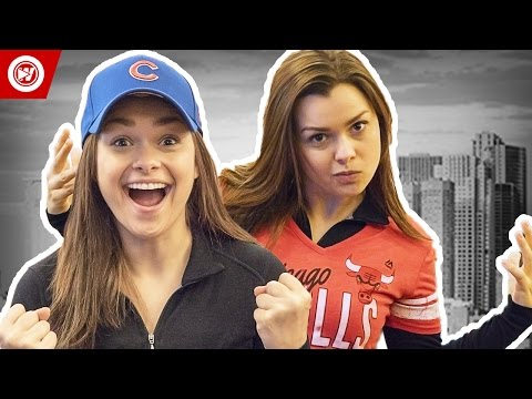 Every Fan In 90 Seconds | Chicago Sports