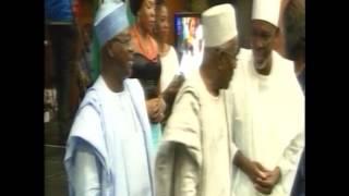 National Confab Delegates Remember Magaji Dambatta