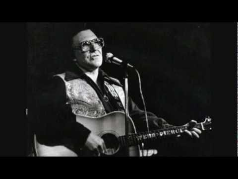 Webb Pierce  ~  A White Sport Coat (and a Pink Carnation)  ~  Marty Robbins