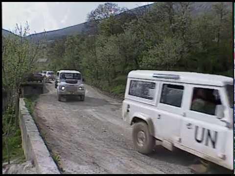 NBC TODAY - Bosnia Women Under Seige