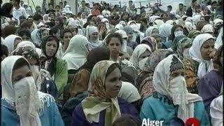 Fis et élections Algérie