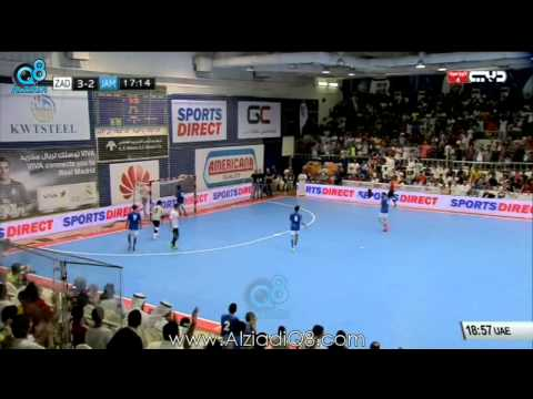 """Zidane with his Sons team VS """"Zidane is not a Player"""" team !! ... 11-7-2015 in KUWAIT must see"""