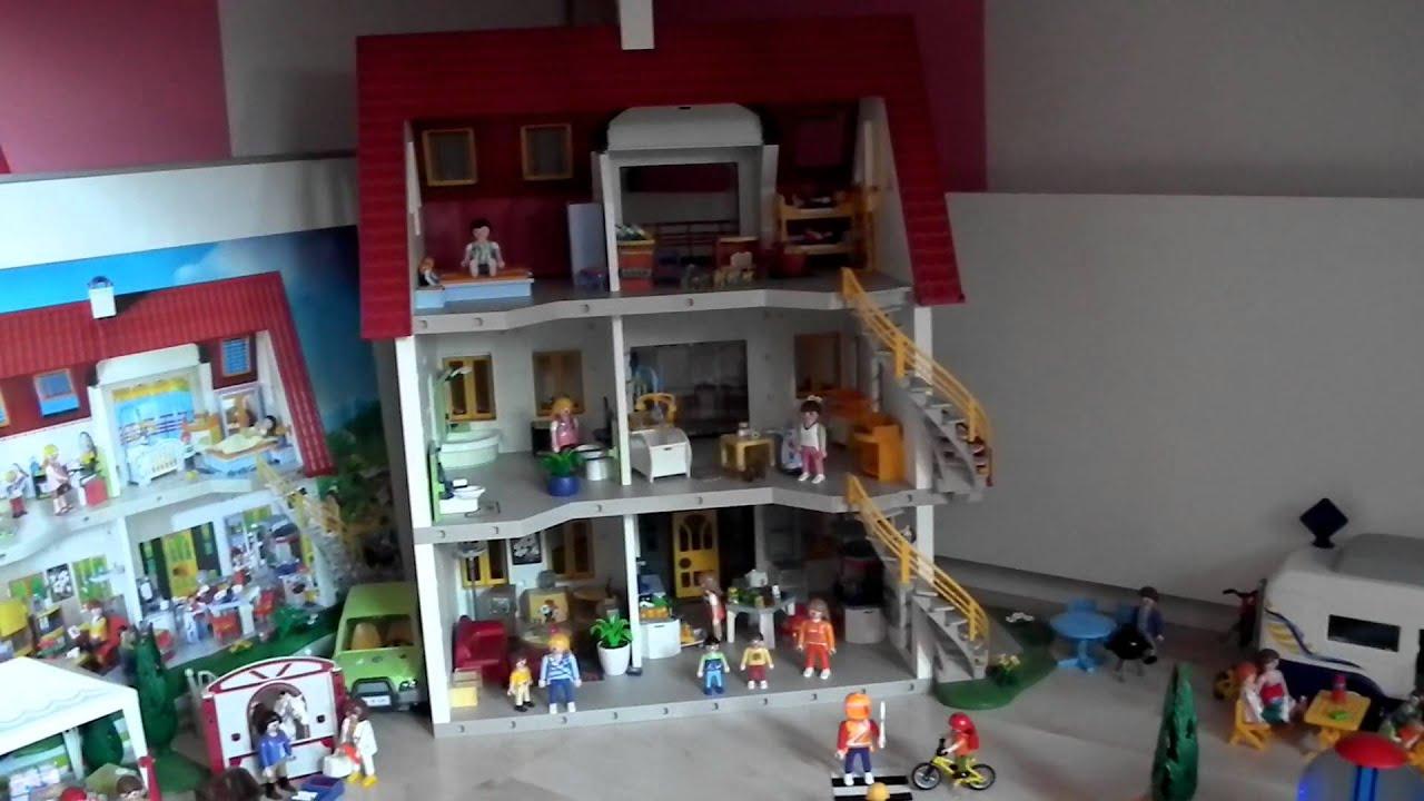 Playmobil wereld - YouTube