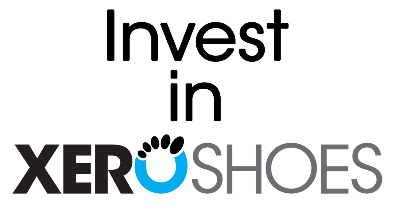 5fb017e002aa Invest in Xero Shoes - The future of minimalist footwear - YouTube