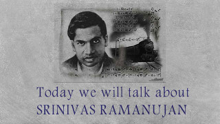RAMANUJAN's biography | great Indian Mathematician | The man who knew Infinity | HINDI