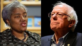 Donna Brazile On The Bernie Sanders Movement