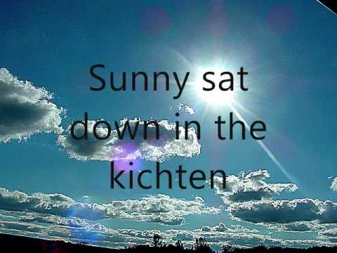 Sunny Came Home -Shawn Colvin w/Lyrics
