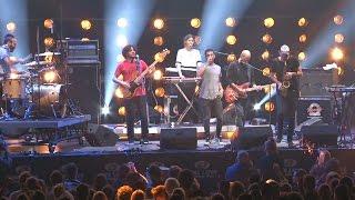 BALKAN BEAT BOX - Live @ One Love Sound Fest 2016 Wrocław / Poland