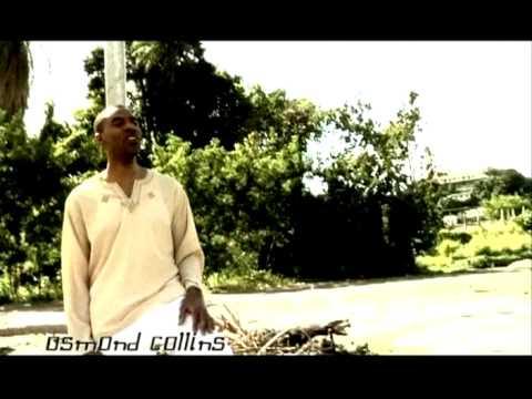 Osmond Collins video He Will Restore www.buyosmondcollins.info