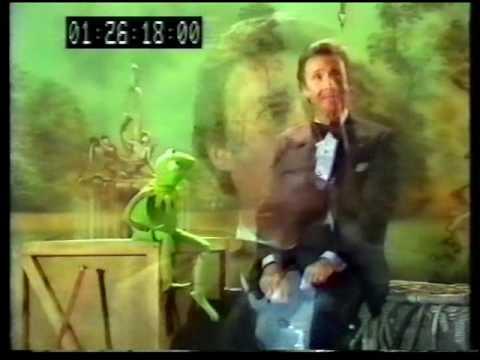 Peter Alexander & Kermit - Frühling (Feelings)