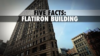 WHAT ABOUT the FLATIRON Building?!?!