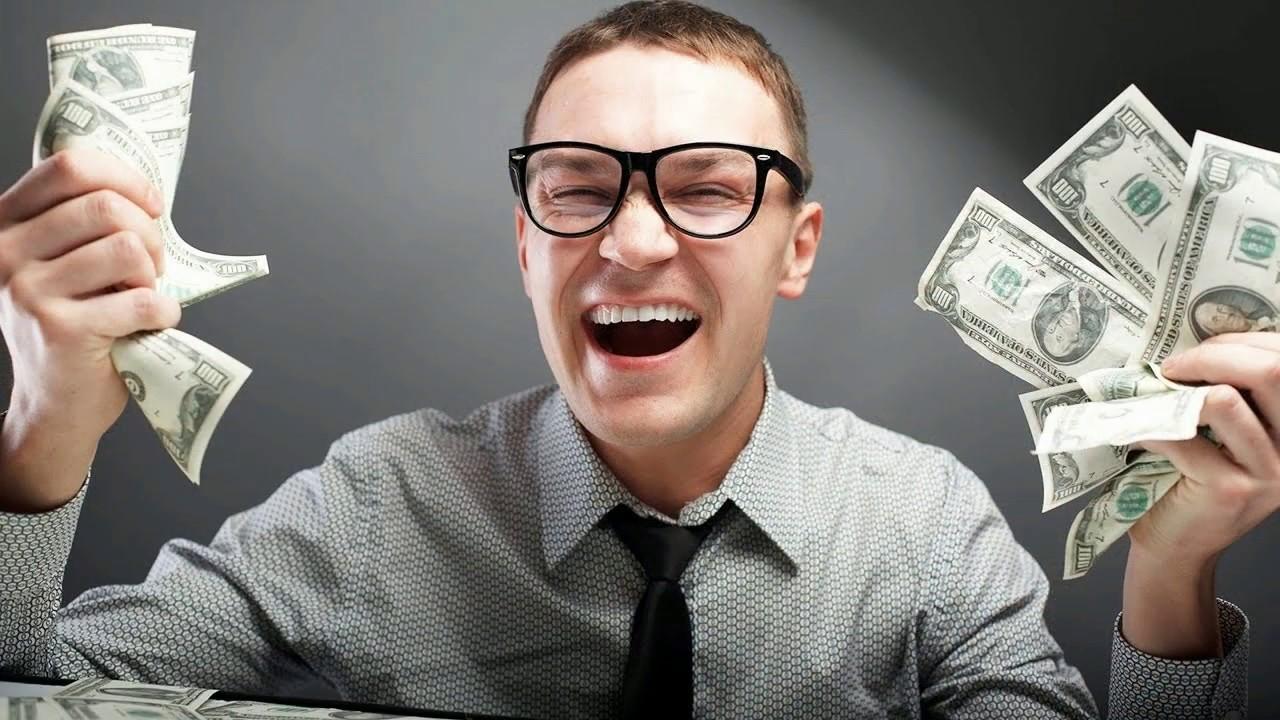 Картинка про деньги прикольная, месяца