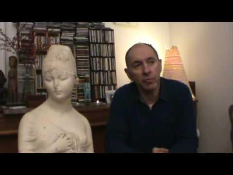 Agressions sexuelles et transgénérationnel, itw de Bruno Clavier par Jean Yves Catherin