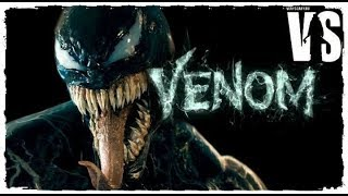 Веном / Venom - трейлер №2