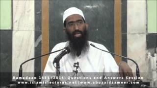 Kya Products Boycott karna sahi hai   Abu Zaid Zameer