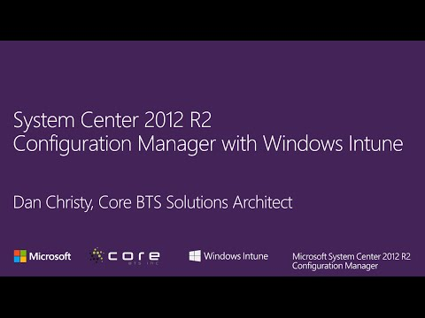 Microsoft System Center Revolutionize the Way You Manage Your IT Organization