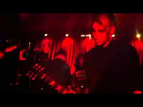 Ashestoangels Performing Living Hell