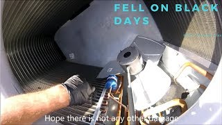 HVAC With Alex - Fell on black days
