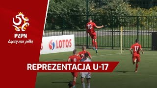 U-17: Skrót meczu Polska - Gruzja (Puchar Syrenki 2019)