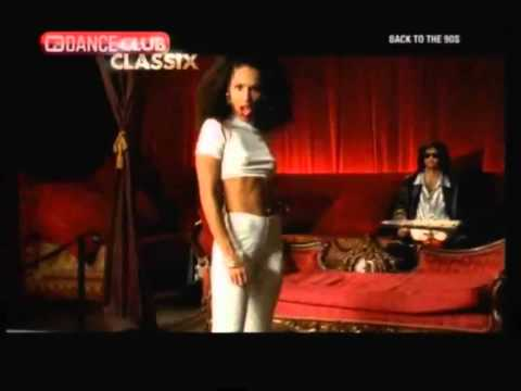 The Tamperer Feat Maya Feel It anni 90