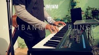 Kambanglah Bungo - Fandiprinanda Cover Mp3