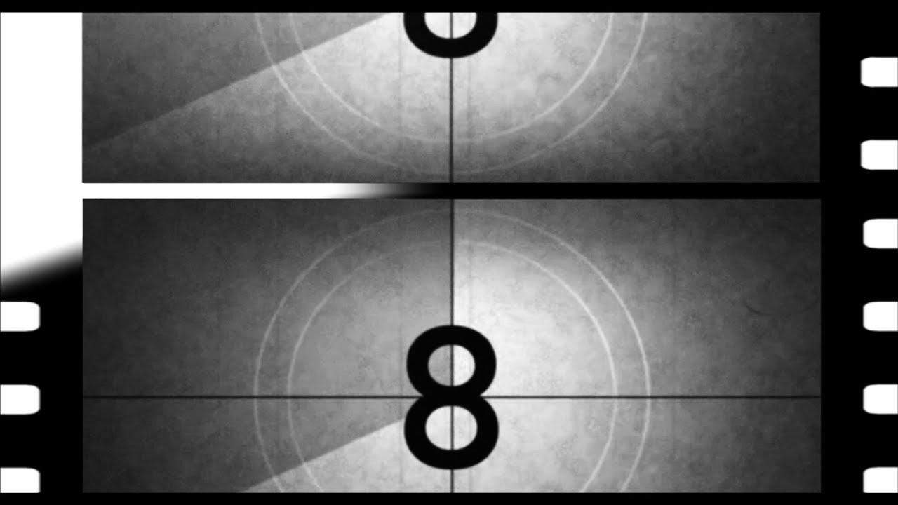 film effect sound