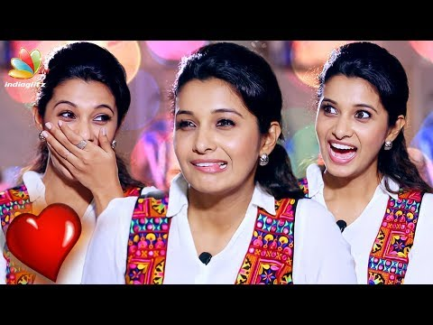 I'm in a Relationship but I'm not Ready for Marriage   : Priya Bhavani Shankar Interview |