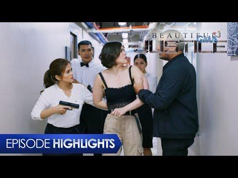 Beautiful Justice: Arestado ka, Miranda! | Episode 71