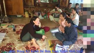 Gọi Hồn Cô Đồng Sinh 2020 : SANG CÁT NHẦM MỘ HÀNG XÓM