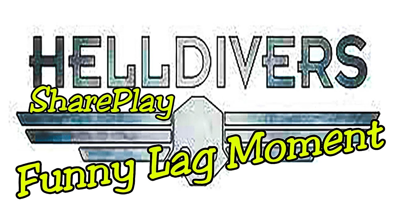Helldivers Lag Spikes