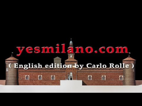 History of Milano #1: The Castle of Milano