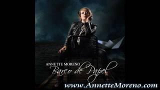 Annette Moreno Aqui Estan Las Llaves Audio Oficial