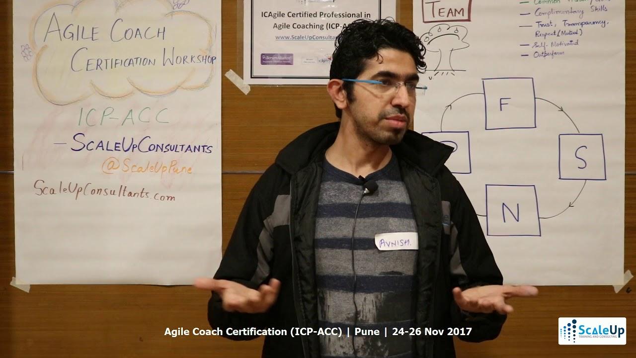 Agile Coaching Insights By Avnish Manek Youtube