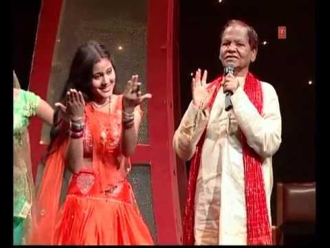 Jawani Mein Naahin Jo Kamaibu (Full Bhojpuri Video Song) Jawani Ke Achaar Nahin Padela