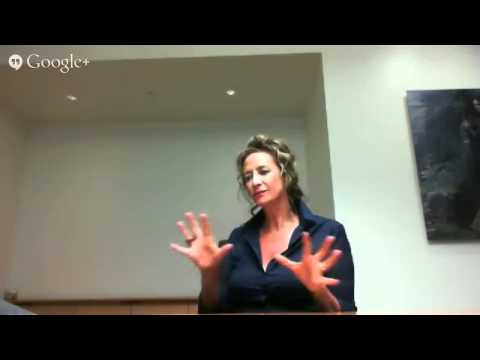 Gold Derby Q&A: Janet McTeer 'The White Queen'