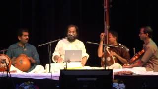 K.J. Yesudas bursts into laughter while singing pramadavanam veendum
