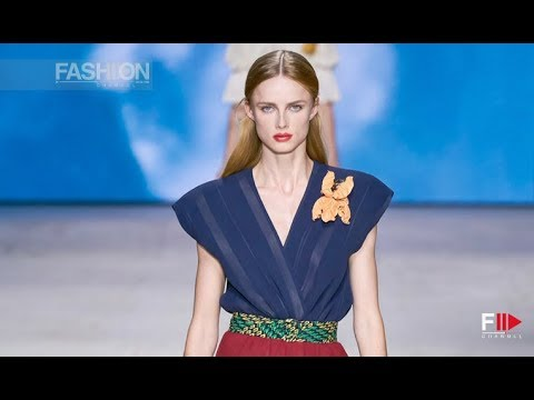 LOUIS VUITTON Spring 2020 Paris - Fashion Channel