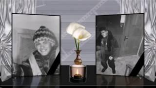 -улыма Ильдарга-фотолар һәм җырлый Хәния Фәрхи
